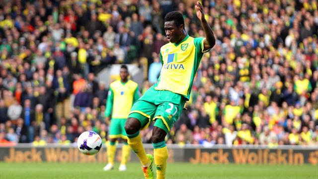 Premier League - Norwich defeat atrocious 10-man Sunderland