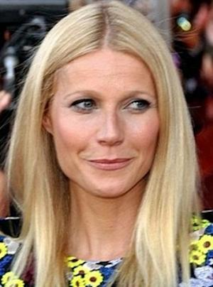 How Gwyneth Paltrow Became the Hottest Celeb on Our Radar