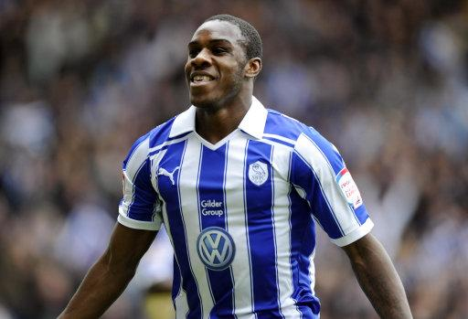 Michail Antonio spent last season on loan with Sheffield Wednesday