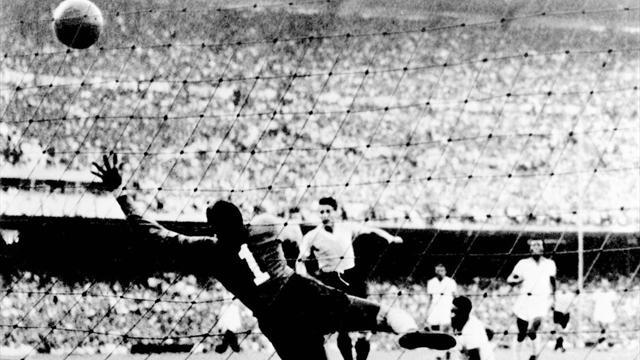World Cup - Brazil must not repeat the 'national tragedy' of 1950