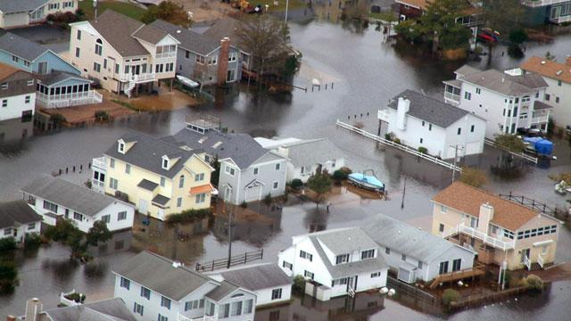 6 Things to Know About Flood Insurance