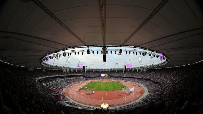 The decision over who becomes tenants at the Olympic Stadium could be delayed