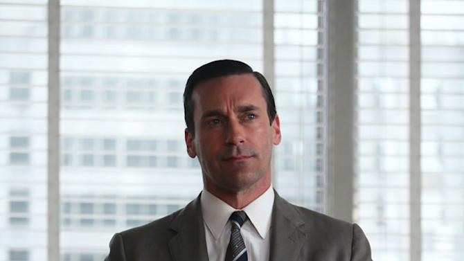 """""""Mad Men"""" - """"A Tale of Two Cities"""""""