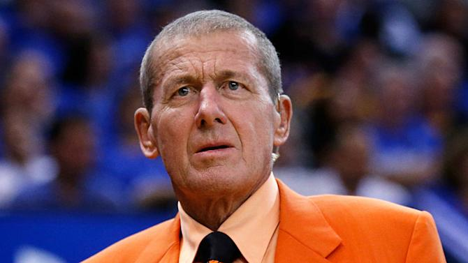 Craig Sager to undergo third bone marrow transplant thanks to anonymous donor