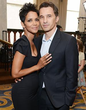 Halle Berry Gives Birth: X-Men Star, Olivier Martinez Welcome Baby Boy