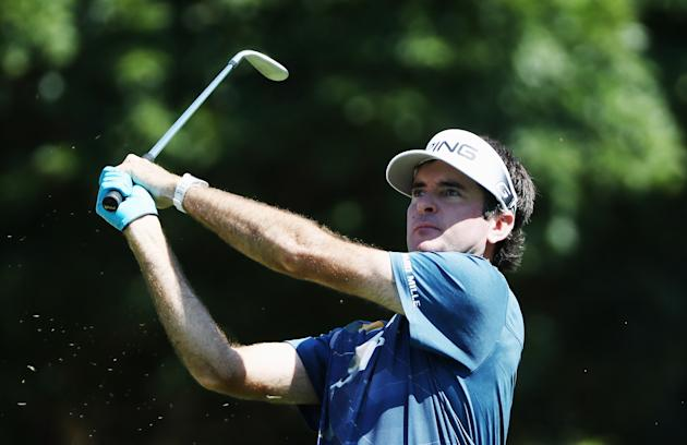 Bubba Watson is named an assistant captain for the US Ryder Cup team