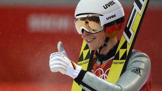 Nordic Combined - Frenzel wraps up World Cup with third place in Lahti