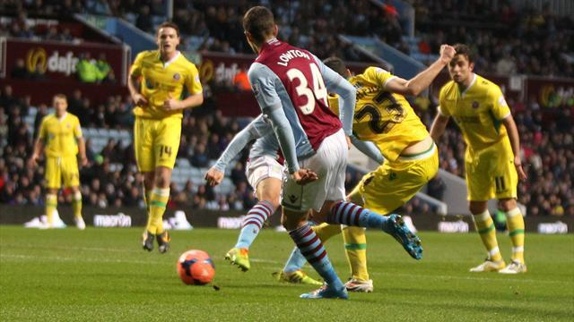 FA Cup - Dismal Villa dumped out by Sheffield United
