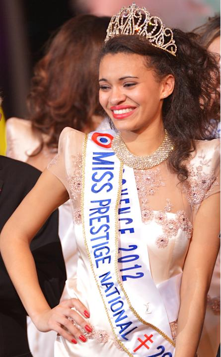 Miss Prestige National 2013