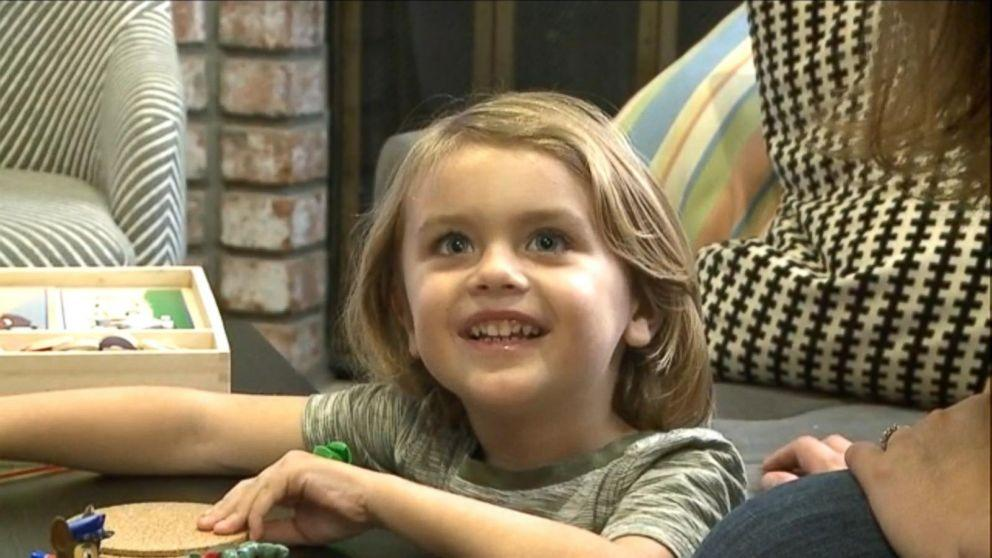 Mom of 3-Year-Old Measles Patient Calls Diagnosis 'Shocking'