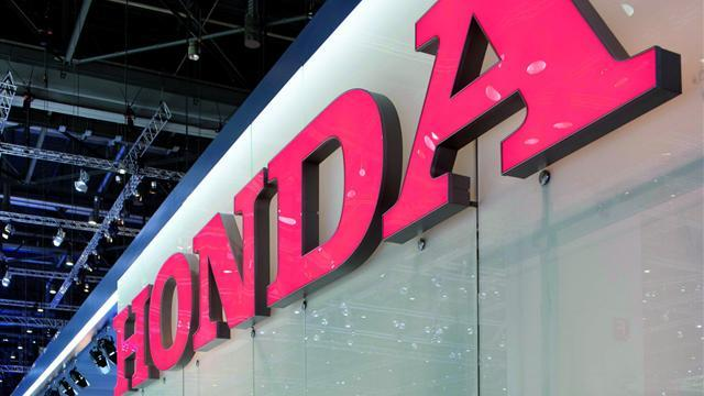 Formula 1 - Honda factory to be based in the UK