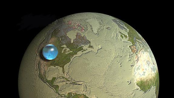 What 11 Billion People Mean for Water Scarcity
