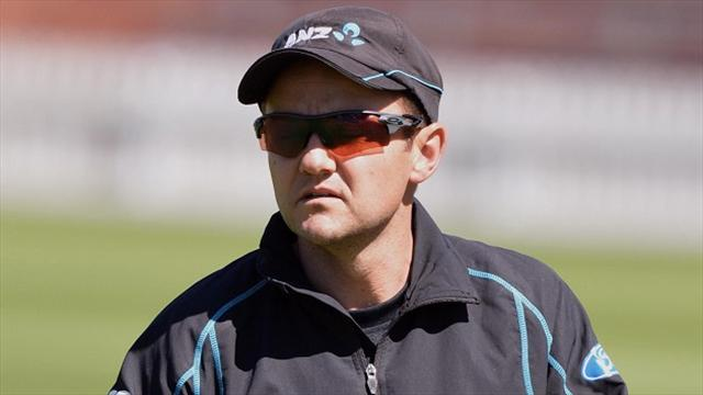 Cricket - New Zealand warning for England