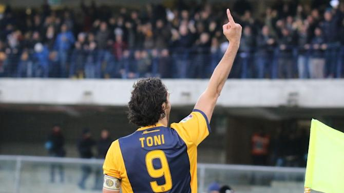 Could Serie A's top scorer be on his way to Australia?
