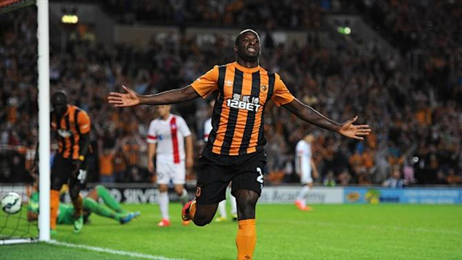 Europa League - Hull defeat Trencin to edge closer to group stages