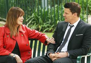 David Boreanaz and  Joanna Cassidy  | Photo Credits: Patrick McElhenney/FOX