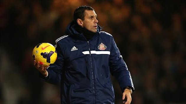 Gus Poyet's side are unbeaten in their last five games