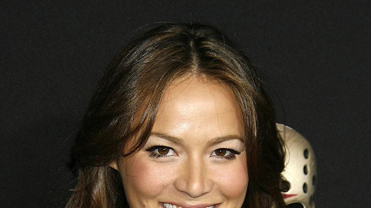 Moon Bloodgood 2009