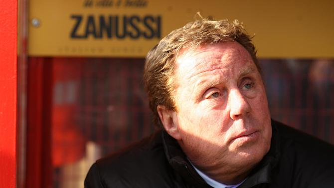 Harry Redknapp is currently occupying an unpaid advisory position at Bournemouth