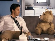 """Ted"" no box office foul"
