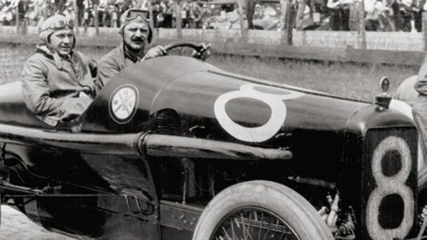William Durant Louis Chevrolet