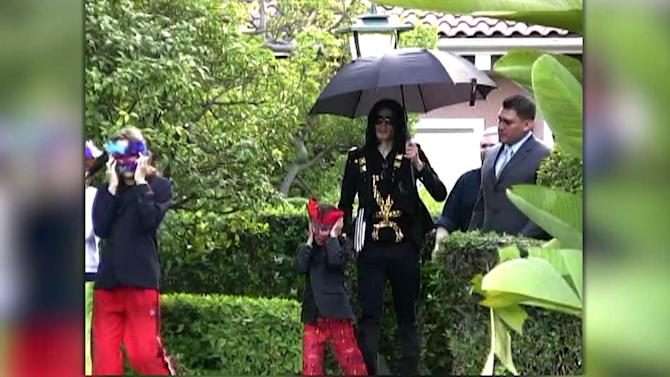 Michael Jackson's Estate Fires Back at Recent Molestation Allegations