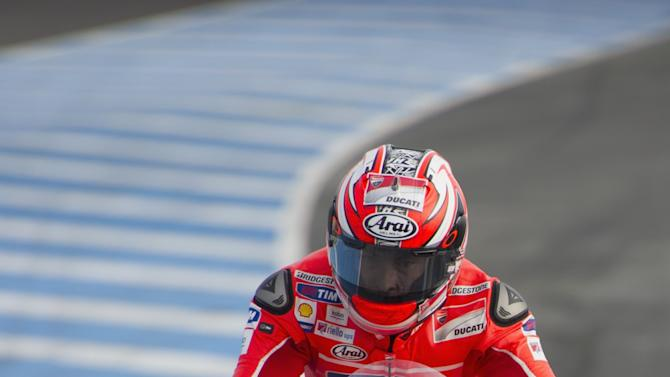MotoGP Tests In Jerez - Day 4