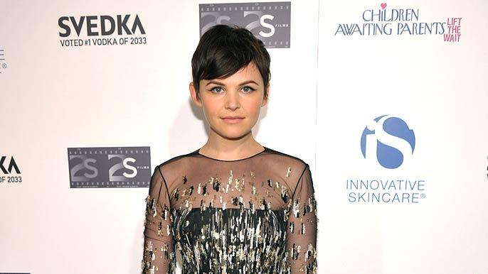 Goodwin Ginnifer Chldrns Chrty