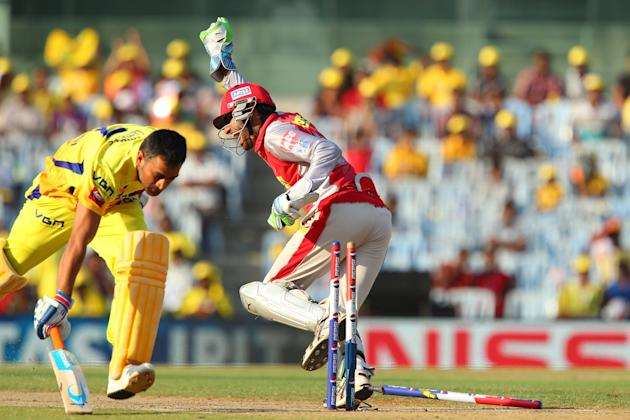 IPL6: Chennai Super Kings vs Kings XI Punjab