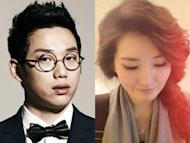 Kwon Jung-yeol ad Kim Yoon-ju in a relationship