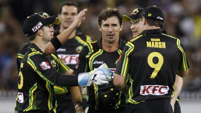 World T20 deadline extended, Aussies name squad