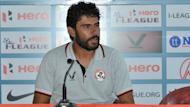 The former Mumbai FC coach thanked fans of the north eastern club for their support…