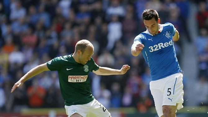 Scottish Football - Rangers close in on return to Scottish elite