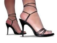 Top 10 unhealthiest habits of women - high heels