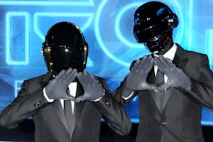 Update: Daft Punk 'Not Performing at Coachella'