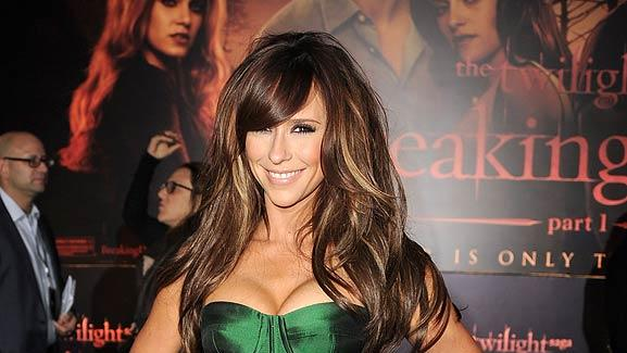 Jennifer Love Hewitt Twilight Breaking Dawn Premiere