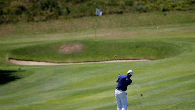 Africa Open - Day Four