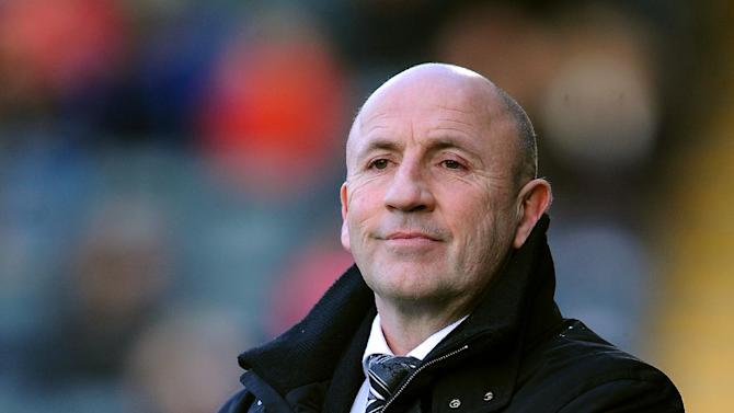 Rochdale manager John Coleman will be without Reece Gray for a lengthy period through injury