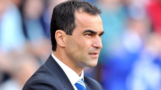 Premier League - Martinez may ring Wigan changes