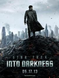 'Star Trek Into Darkness' Bow Moved Up