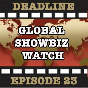 Global Showbiz Watch 23 – The Oscar Nominations Podcast