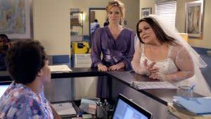 'Drop Dead Diva' Sneak Peek: Jane Frantically Searches for Owen (Exclusive Video)