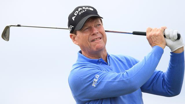 Ryder Cup - Watson not keen on wildcards