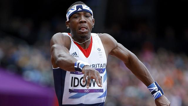 Athletics - Idowu loses funding as British hopes announced