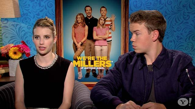 'We're The Millers' Insider Access: Sing-a-longs and Bane