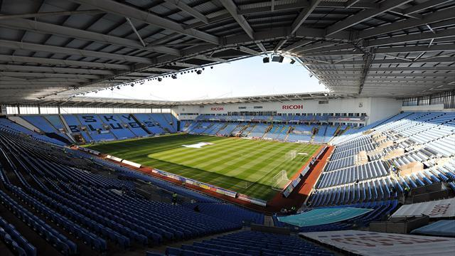 Football - Points deduction for Sky Blues