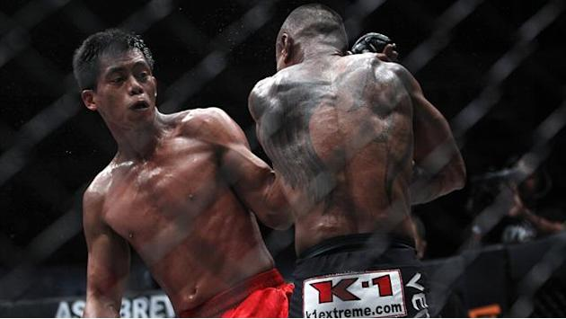 Mixed Martial Arts - ONE FC returning to Manila