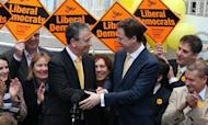 Eastleigh: Lib Dems Win, Tories Fall To Third