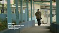 A scene from Bakaw (Photo courtesy of Cinemalaya)