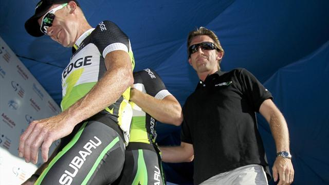 Cycling - Review recommends GreenEdge reinstate banned director